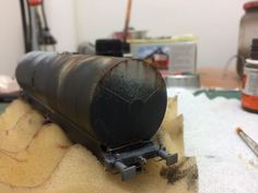 Weather Models, Model Homes, Model Trains, Scale Models, Rust, Miniatures, Diorama, Modeling, Layouts