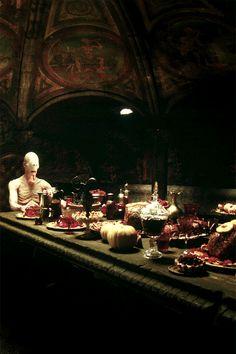 Pan's Labyrinth (2009) - guilmerro del torro