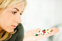The reality of prescription drug addiction in women