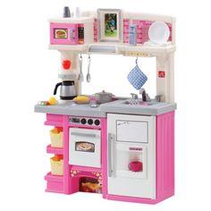 Step 2 Create & Play Kitchen