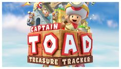 Games Calendar Captain Toad out 2nd Jan