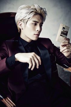 Jonghyun♡the collection story. op. 1 digital booklet ☆
