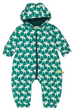 loud + proud Unisex Baby Schneeanzug 547: Amazon.de: Bekleidung