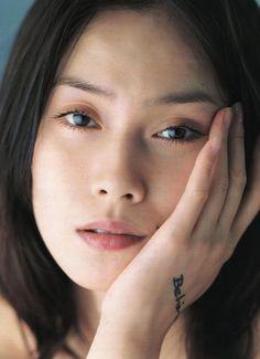 Miki Nakatani(中谷美紀)