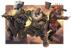 Duergar - The Forgotten Realms Wiki