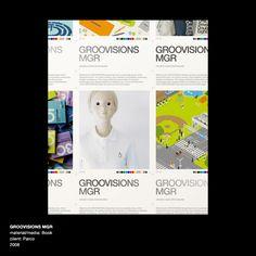 THE NORTH FACE × +81 - creators' talk ::: Hiroshi Ito(groovisions)