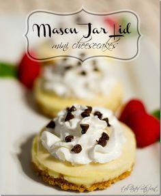 mason-jar-lid-mini-cheesecakes-recipe
