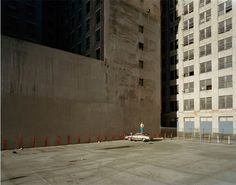 Los Angeles by Nadav Kander