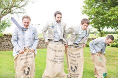 WEDDING RECEPTION LAWN GAMES
