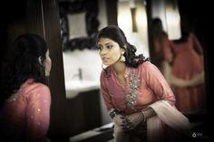 Praveen & Khushboo (Delhi) Real Indian Wedding Photos - iPic Frames