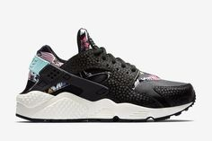Women's Sneakers :    Nike Air Huarache Run Print  - #Sneakers https://talkfashion.net/shoes/sneakers/womens-sneakers-nike-air-huarache-run-print/