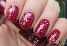 Swatch: Essence - Time For Romance