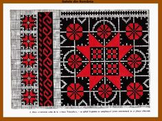 Cross Stitch Designs, Cross Stitching, Bohemian Rug, Folk, Traditional, Embroidery, Ornaments, Pattern, Crafts