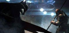 Acaba de sair o primeiro teaser trailer do próximo jogo dos estúdios WB em Montreal. Batman: Arkham Origins. No vídeo temos uma luta entre Deathstroke e o Cavaleiro das Trevas em uma provável cutscene cinematográfica com uma qualidade visual de tirar o fôlego! Veja você mesmo e prepare-se para este que promete vir com tudo …