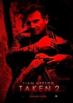 Taken 2 fan art by Taken 2, Fan Art, Movies, Movie Posters, Fictional Characters, Film Poster, Films, Popcorn Posters, Fanart