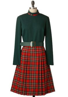 Vintage Rosemary Dress, #ModCloth