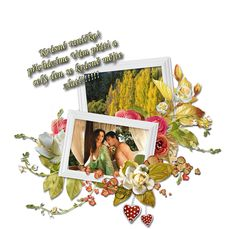 Ráno « Rubrika   OBRÁZKY PRO VÁS Polaroid Film, Frame, Decor, Picture Frame, Decoration, Decorating, Frames, Deco