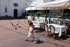 little one capri