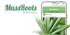 Zip 420: A Marijuana Social Network App