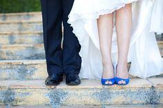 I pronounce you husband & wife :) Wedding Pins, Wedding Shoes, Wedding Blog, Ballet Shoes, Dance Shoes, Husband Wife, Boots, Weddings, Vintage