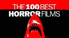 The best horror movies ever made, chosen by horror film experts. From 'Halloween' to 'The Haunting', this is the definitive list of the 100 best scary movies. Best Horror Movies List, Horror Movies Funny, Scary Films, Horror Movie Characters, Classic Horror Movies, Horror Movie Quotes, Horror Movie Tattoos, Horror Movie Posters, Thriller