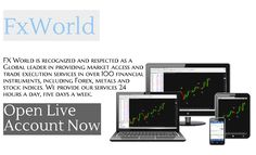 Have you signed up for your free FxWorld trading account? visit our #website and register now! #fx #forex #trading #fxstrategies