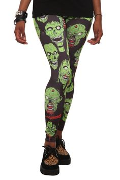 Zombies Leggings - being sold on Hot Topic, http://www.hottopic.com/hottopic/Girls/WhatsNew/Zombie+Leggings-10015570.jsp?cm_mmc=Affiliate-_-Text%20Ad-_-HotTopic_-Homepage&source=PJ_AD:Z:HOT&affiliateId=21181&clickId=686576798&affiliateCustomId=skim14469X713000Xde83467ee1203c1bfe4dee082405af8e