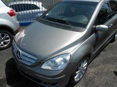 Mercedes-Benz B 200 CDI Autotronic DPF a 12.000 Euro | Berlina | 115.000 km | Diesel | 103 Kw (140 Cv) | 03/2007