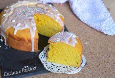 La Torta parduletta è la rivisitazione di un dolce sardo, in versione torta molto comodo da servire a fette, ottimo per la merenda o colazione