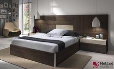 Armarios a medida   Fabricación de mobiliario moderno   Dormitorios de matrimonio, habitaciones juveniles y comedores modernos   Muebles MELIBEL   Muebles Alcorisa  