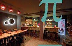 π all day cafe tit-bit bar