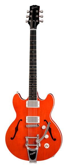 Gibson Midtown Standard Semi-Hollow Electric Guitar - Faded Red