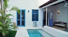 Charming+Merida+Centro+Casa+++Vacation Rental in Merida from @homeaway! #vacation #rental #travel #homeaway