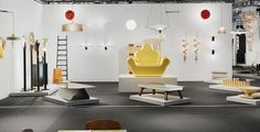 Galerie Kreo focuses on producing new pieces in collaboration with the most relevant contemporary designers. It is one of the best design galleries in  Paris.