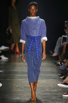 São Paulo Fashion Week Closes Out on an Eclectic High