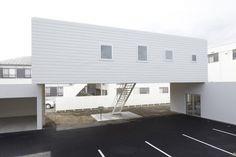 Nagasawa Dental Clinic / TYRANT © Taishi Hirokawa