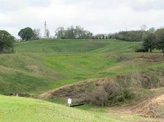 Vicksburg Photo Album - Vicksburg National Military Park (Restoration of the Historic Scene)