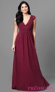 Shop for long prom dresses and formal gowns at Simply Dresses. Long formal pageant and prom gowns, elegant evening gowns, and long prom dresses. Gold And Burgundy Wedding, Burgundy Wedding Colors, Prom Dresses Under 200, Prom Dresses With Sleeves, Long Dresses, Long Skirts, Affordable Bridesmaid Dresses, Wedding Dresses, Prom Gowns