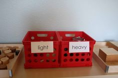 This type of idea could be used in our observation station for a variety of topics.