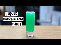 6 Budylicious Marijuana Cocktails for Drinks Alcohol Recipes, Alcoholic Drinks, Cocktails, Drink Recipes, Blue Curacao Drinks, Sour Drink, Jungle Juice, Cocktail