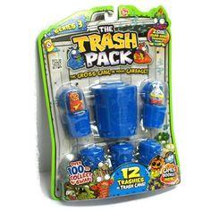 trash pack - Pesquisa do Google