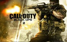 Call of Duty Black Ops 2 has hit the stores. And Call of Duty says it will create a revolution in the history of gaming. Black Ops 2 will be the most. Call Of Duty Black Ops, Black Ops Zombies, Battlefield 4, Age Of Empires, Xbox 360 Games, Game Calls, Modern Warfare, Star Citizen, Free Games