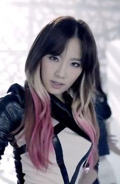 Shrine of Taeyeon (SNSD) on Pinterest | Girls Generation ... Taeyeon The Boys