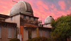 MOA – Museo del Observatorio Astronómico