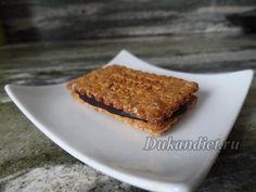 Печенье «Ням!»   Диета Дюкана
