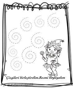 Preschool Learning Activities, Preschool Worksheets, Autumn Crafts, Pre Writing, Filofax, Pre School, Montessori, Homeschool, Snoopy