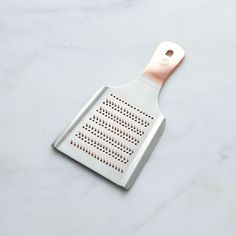 Double Sided Copper Grater / Food52