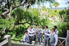 Oyster Bay Yacht Club | Amelia Island, Florida #OBYC #OBYCwedding