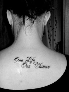 tattoo quotes and sayings | Tattoo Quotes And Sayings Famous About