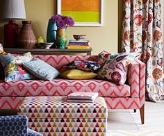How to create the perfect colour scheme  - housebeautiful.co.uk